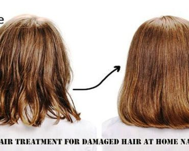 24 Best Hair Treatment For Damaged Hair At Home Naturally