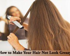 Regrow Hair Naturally Apple Cider Vinegar