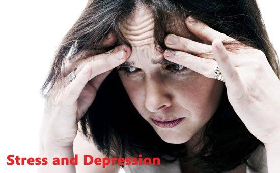 Quit Stress and Depression