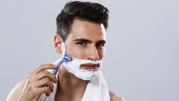 Use The Proper Shaving Technique