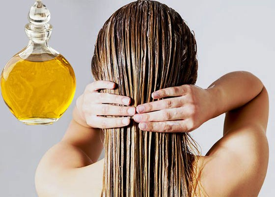 Use of Jojoba Oil